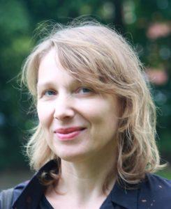 Nadia LICHTIG