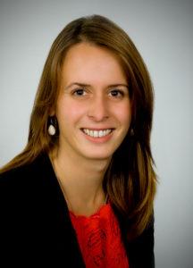 Elise GEYER