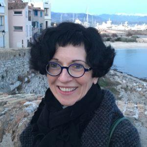 Hélène BARRIÈRE