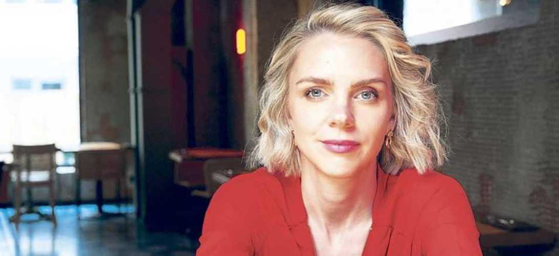 Rencontre littéraire avec Susanne Grégor