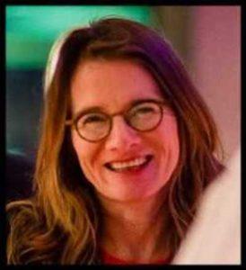 Susanne BÖHMISCH