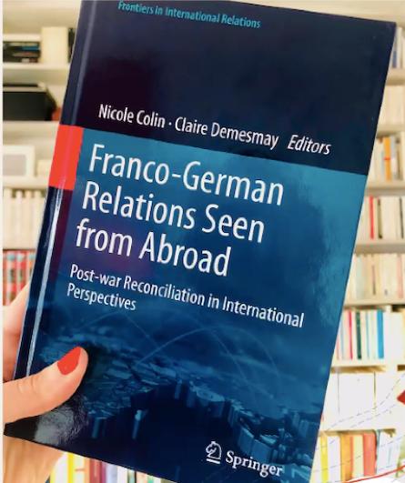 Les relations franco-allemandes vues de l'extérieur