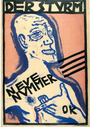 La Galerie Der Sturm – Centre d'avant-garde à Berlin au début du 20e siècle