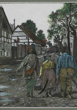 Traduire l'étranger dans les Kinder- und Hausmärchen : le transfert culturel et ses limites, à la lumière de la première réception européenne du recueil (Angleterre, France, Russie).