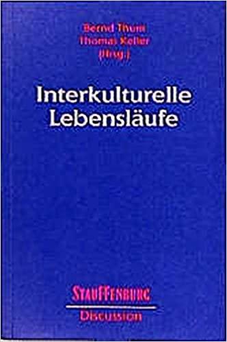 Interkulturelle Lebensläufe